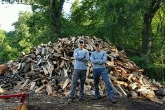 Wood-cutting
